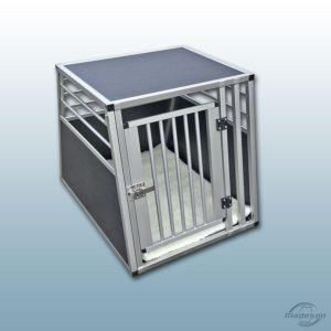 Hundebox+Einlegematte